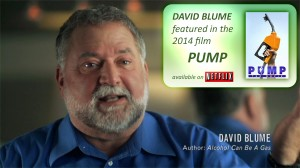 David Blume - Pump Movie