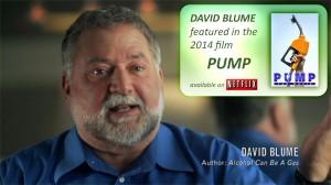 David Blume - Pump Movie