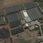 Blume Distillation Campus – Aerial View 2015