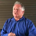 David Blume alcohol fuel vs gasoline